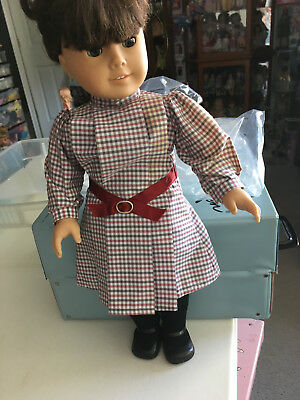 American Girl Pleasant Company Samantha Doll with Original Outfit
