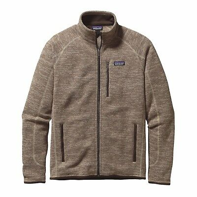 AUTHENTIC Patagonia BETTER SWEATER Fleece Full Zip Jacket 25527 Mens NWT