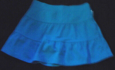 CHILDREN'S PLACE BLUE SKORT (WITH ATTACHED SHORTS) YOUTH SIZE 8 New
