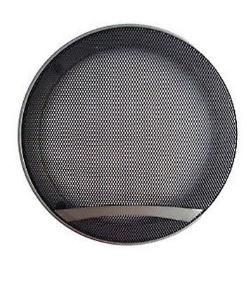 """Grid Metal For Speaker Corvy Rj-4 4"""" Inches"""