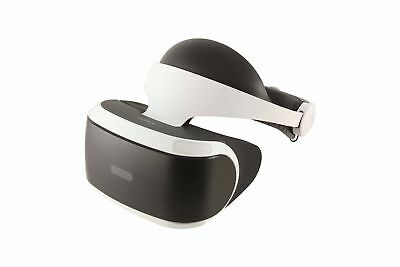 Sony PlayStation VR Headset - Top Zustand #332