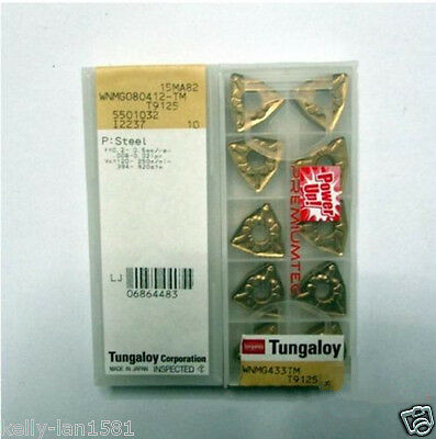 DNMG 431 AS T9135 Pack of 5