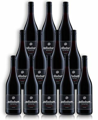 Palladium Cool Climate Coonawarra Shiraz 2014 (12 Bottles)