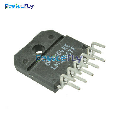 Ic Lm3886Tf Amp Audio Pwr 68W Ab To220-11