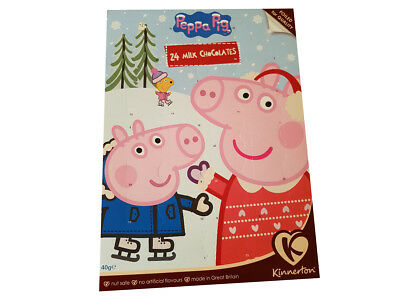 Peppa Pig - Advent Calendar (BG) -  GIFT