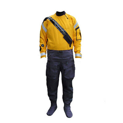 Kokatat Search and Rescue Suit - Repaired / Drysuits / Kayak / Watersports