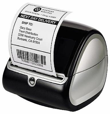 Avery 4150 Label Printer Mailing Labels Address White 260 Labels - New Item