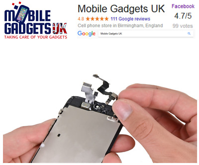 Front Camera Replacement Repair Service For Apple Iphone 5 5s 5c
