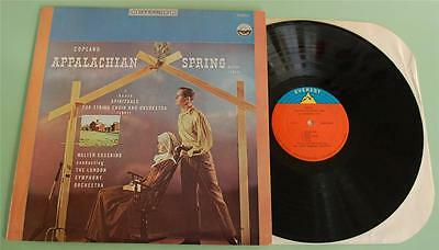 Copland - Appalachian Spring - Susskind LSO - 1960''s US Everest 3002