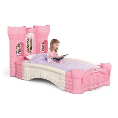 Princess Palace Twin Bed - 801000