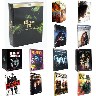 The Complete TV Shows Box Set:Game of Thrones,Supergirl,Supernatural Collection