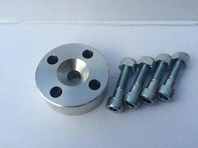 BMW E46 solid steering bush kit upgrade drift lock m3