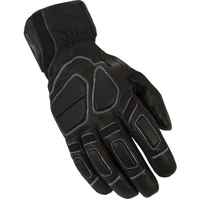 MotorFist Gripper Glove-Black