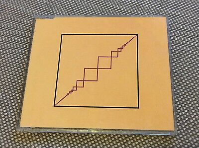 Everything's Gone Green (CD Single, 1990 issue): New Order