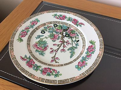 Indian Tree Side Plate By Maddock