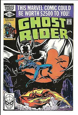 GHOST RIDER (Vol.1) # 48 (SEPT 1980), NM