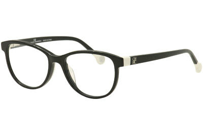 7331a6de6c7 CH Carolina Herrera Eyeglasses VHE678K VHE 678K 0700 Black Optical Frame  52mm