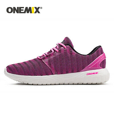 ONEMIX Mens Sport Running Walking  Sneakers Fashion Outdoor Casual Loafers Shoes