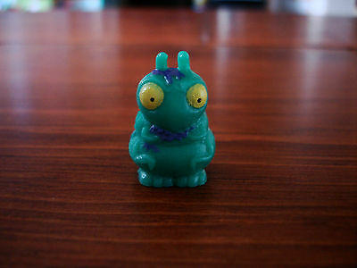 The Trash Pack Trashies Series 1-DISINFECT ANT #094 SPECIAL ED-GLOW IN DARK