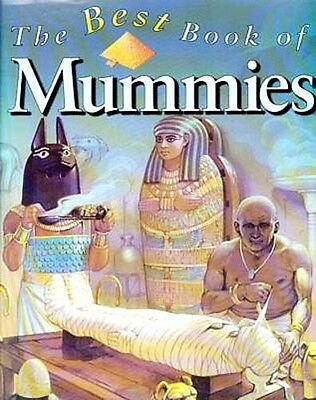 Best Book of Mummies City of Dead Valley of Kings Tombs Sarcophagi Pets Priests