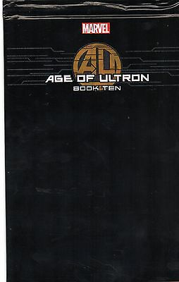 Age of Ultron Book # 10 VARIANT Polybag Sealed 1st Angela