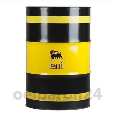 Agip Eni PRECIS HLP-D 46 208 Liter 180 kg Fass Hydraulikoel DIN 51524 HLPD