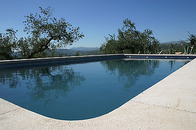 Villa in Andalucia Private Pool + Gardens Wifi  Granada sleeps 10