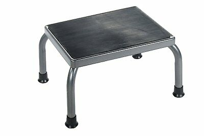 Drive Medical Step Stool 1-Step Steel 9 Inch 1 Count