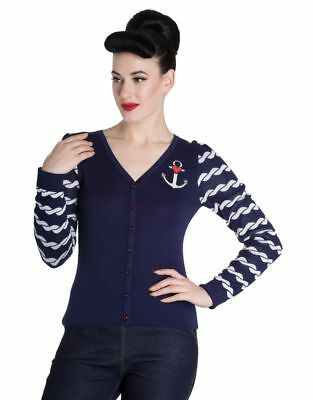 Cardigan rétro PIN UP