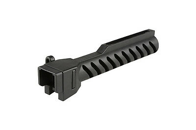 Airsoft AEG  6 Position Receiver Extension stock (Buffer tube) for AK APS ASK
