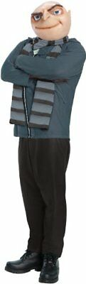 Despicable Me - Gru Adult Costume XL