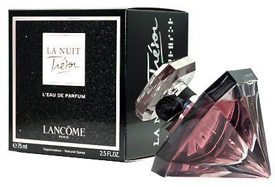 Tresor La Nuit by Lancome 75ml L'Eau De Parfum Spray