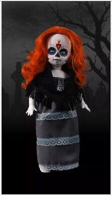 Living dead dolls SAVANNAH (factory sealed)