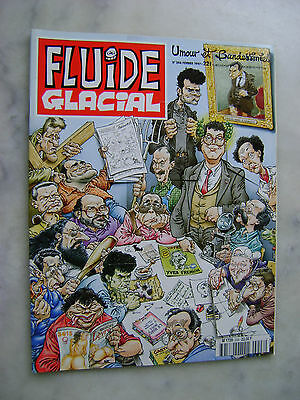 Fluide glacial n° 248 - Maester