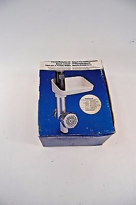 Bosch Food Meat Mincer Grinder Processor Attachment 0 712 012 011  Free Ship