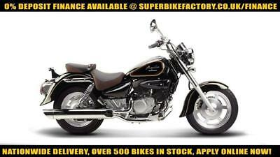 2017 17 Hyosung Gv 125C - Nationwide Delivery Available