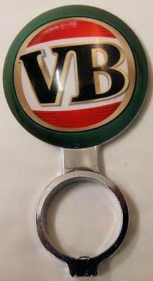 Collectible Vb Victoria Bitter Cats Eye Tap Top - Exc .................ref1