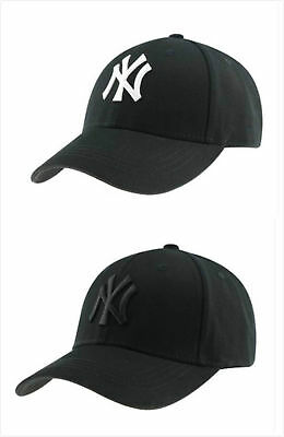 New York Yankees Cap Unisex Adjustable Snapback Baseball Hat Casquette