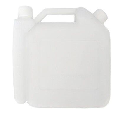 2-Stroke Fuel Mixing Bottle Petrol Oil 25:1 50:1 Pouring Container 1.0L