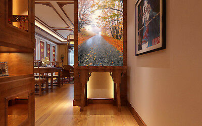 3D Deciduous Forest 73 Wall Paper Murals Wall Print Wall Wallpaper Mural AU Kyra