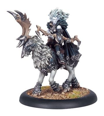 Hordes: Legion of Everblight Annyssa Ryvaal, Talon of  Nyss Light Cavalry 73054