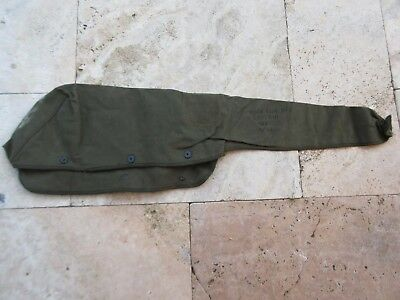US Army Cover Gun M13 Browning Cal.30 MG Vietnam WK2 WWII Truck USMC Navy Seals
