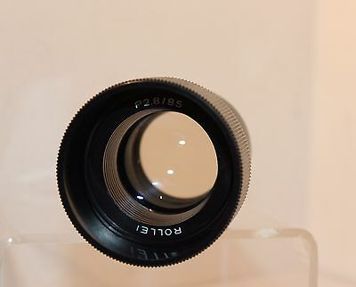 ROLLEI P 85mm F2.8 PROJECTOR PROJECTION LENS