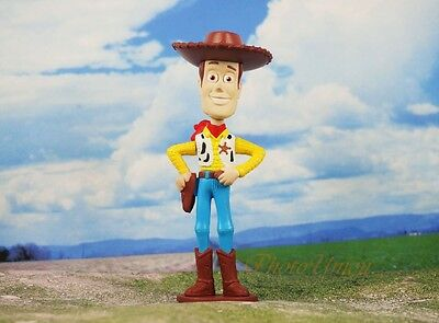 Tortenfigur Decoration Disney Toy Story Woody Spielzeug Figur Modell K1214 B