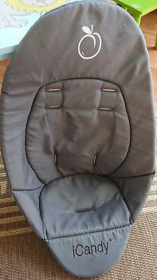 icandy peach seat liner