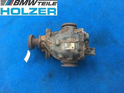 BMW X3 E83 3.0d Automatik 204PS Differential I=3,38 Hinterachsgetriebe