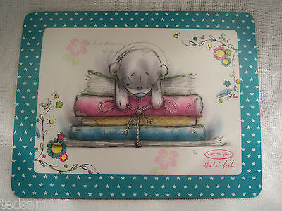 Me To You  -   Sketchbook   ' Mouse Mat '  -   Brand New