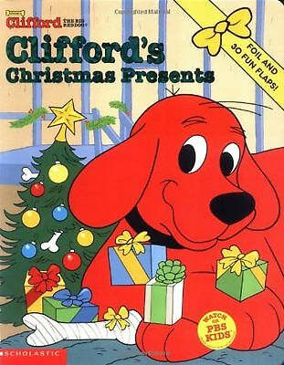 Clifford's Christmas Presents (Clifford the Big Red Dog)