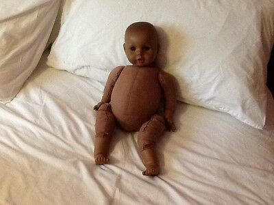 """18"""" Llissi 50 SOFT BODIED DOLL WITH ONE OUTFIT"""