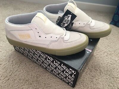 489673081625d6 Vans Half Cab Pro Pyramid Country 12 Steve Caballero DS Glow In The Dark